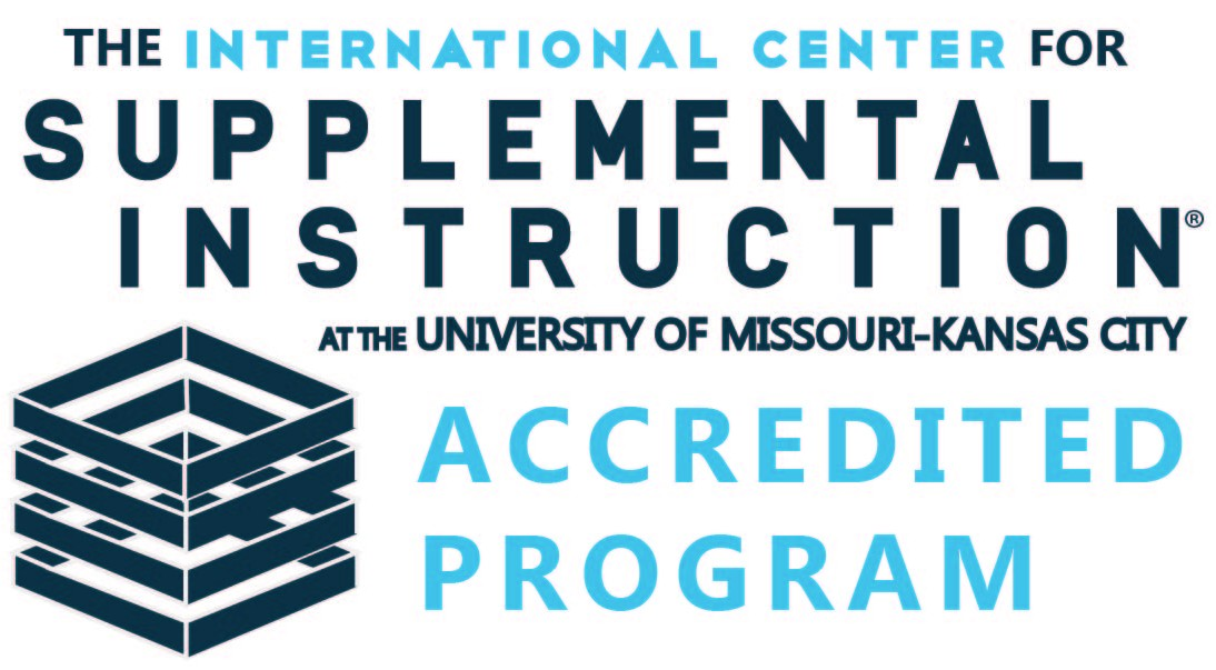 supplemental instruction accreditation